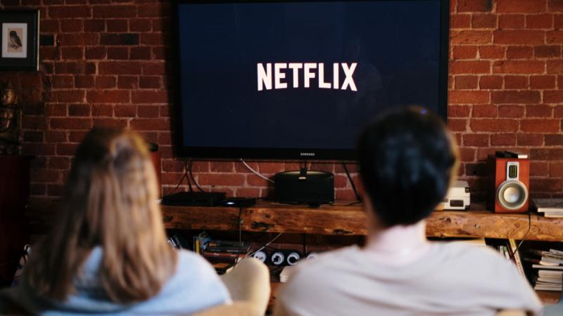 Filmy romantyczne na Netflixie
