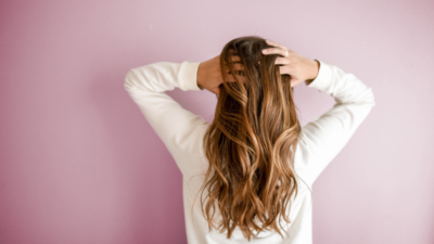 Wcierka na porost włosów