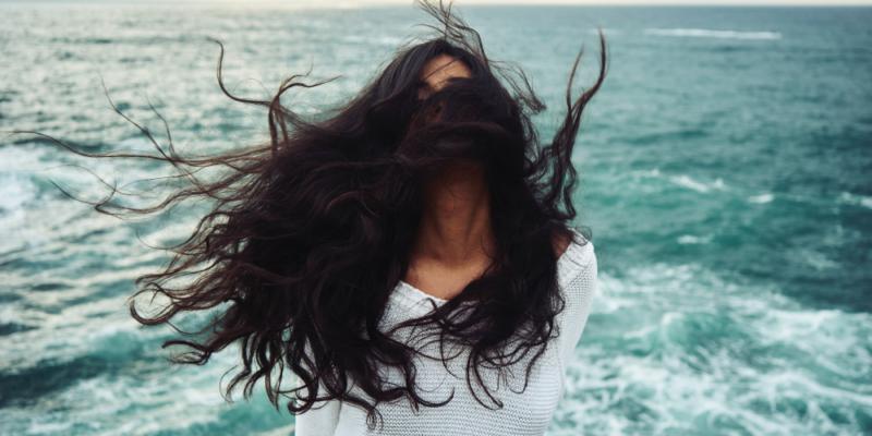 Porowatość włosów